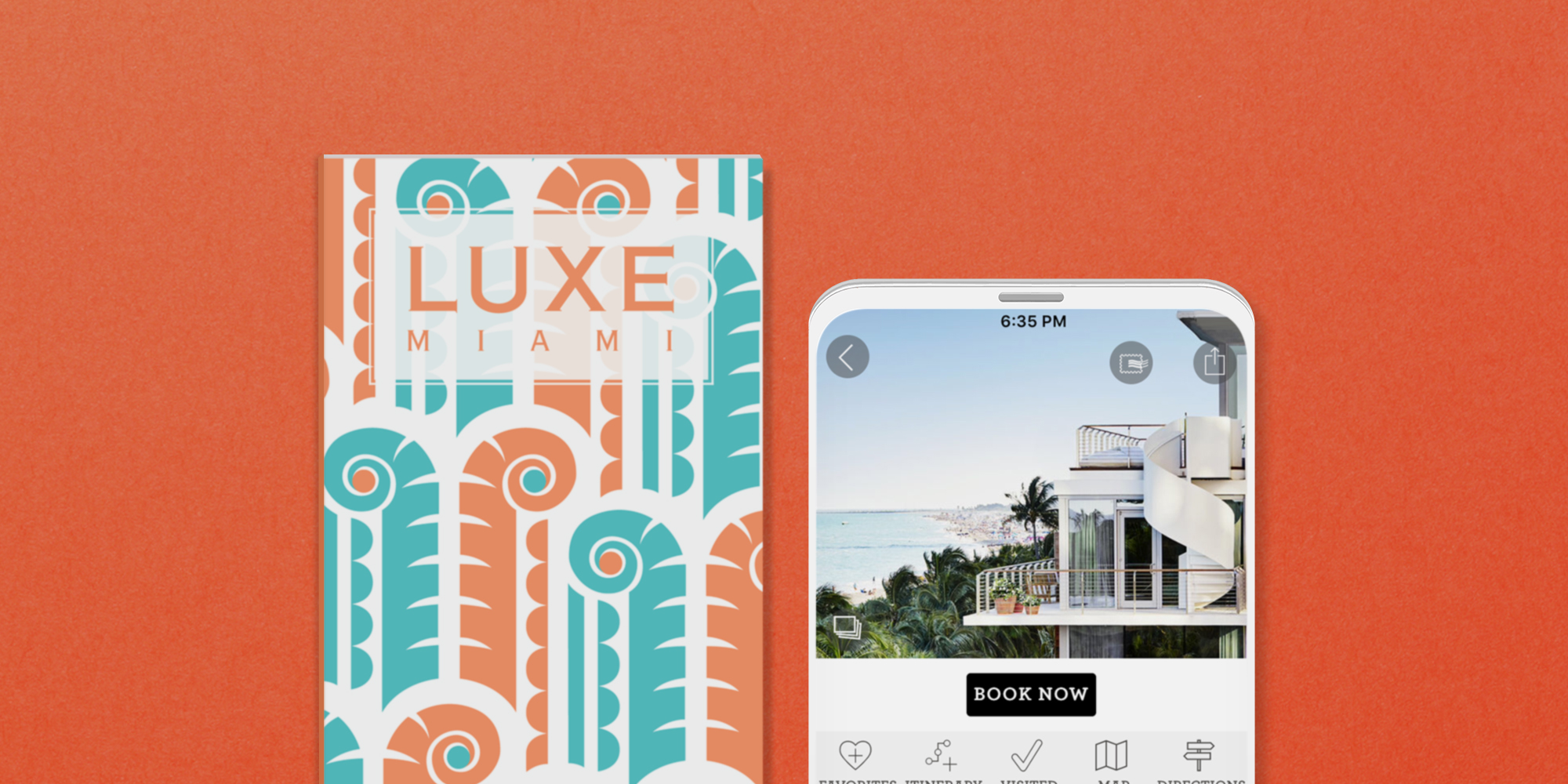Miami print guide and digital guide